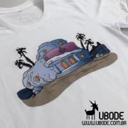 Camiseta Loja Flintstone