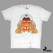 Camiseta M.D.M