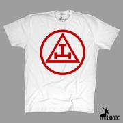 Camiseta M.D.M Real