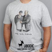 Camiseta O  Avental  Maçom