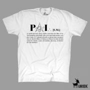 Camiseta PAI Maçom