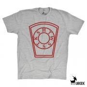 Camiseta Real Arco