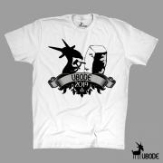 Camiseta UBODE 2019