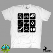 Camiseta Usual 3x3
