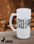 Caneca de Chopp - Lapidando 2019