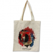 Ecobag Demolay Art
