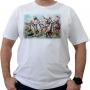 Camiseta Batalha dos Templários