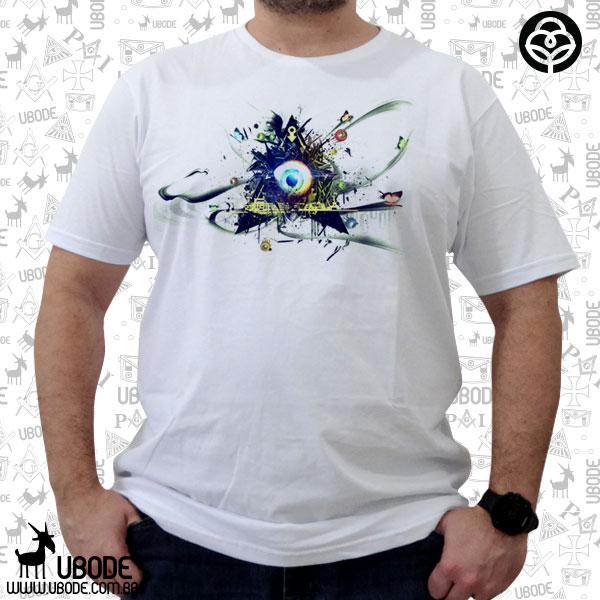 Bazar - Camiseta I See Everything