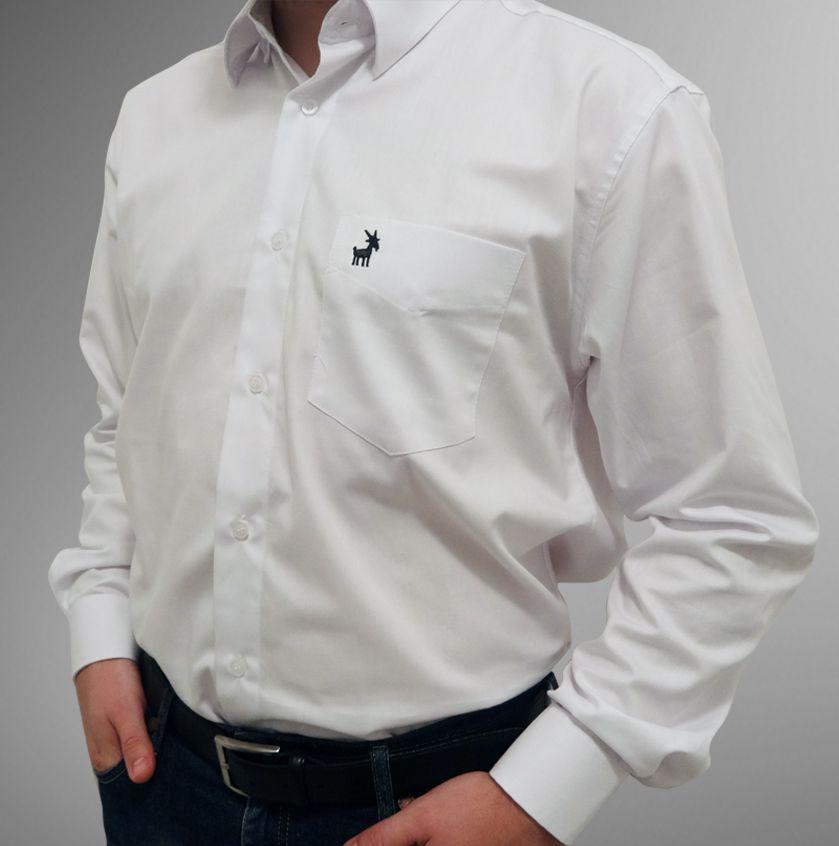 Camisa manga longa UBODE