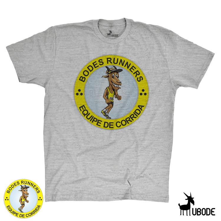 Camiseta Bodes Runners