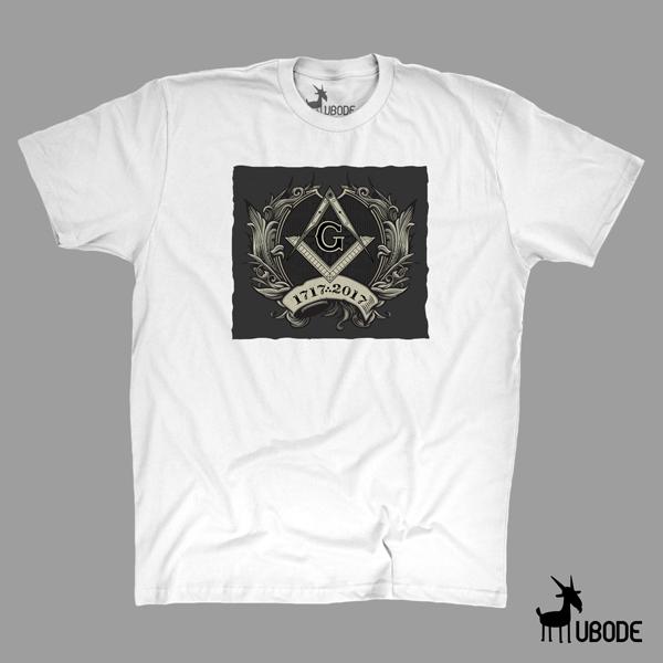 Camiseta Brasão 300