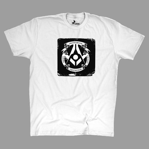 Camiseta Brotherwood