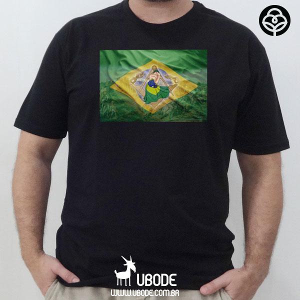 Camiseta Independência