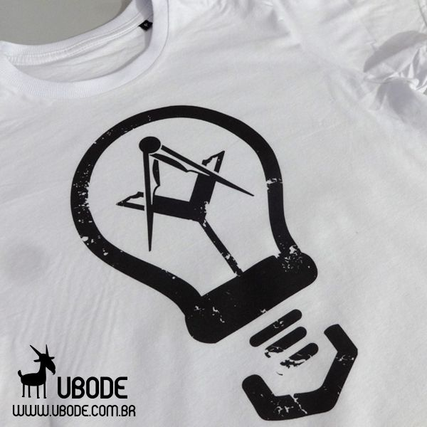 Camiseta Light