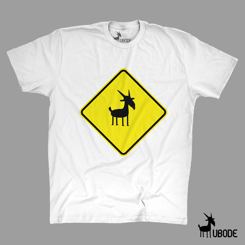 Camiseta Placa Bode na Pista