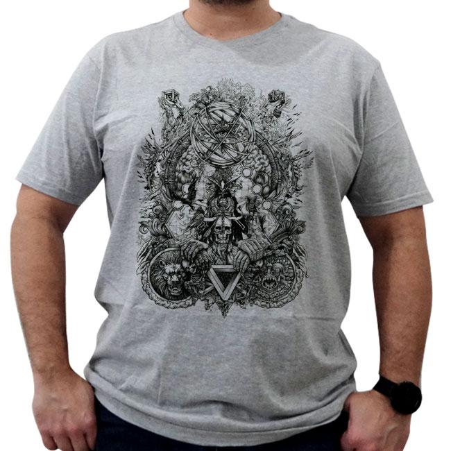 Camiseta Signals