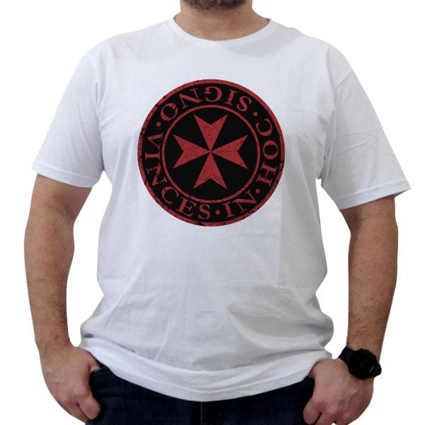 Camiseta Signo Vinces