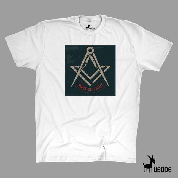 Camiseta Sons-of-light