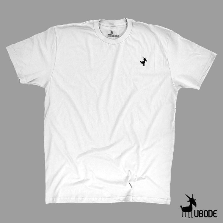 Camiseta UBODE pocket