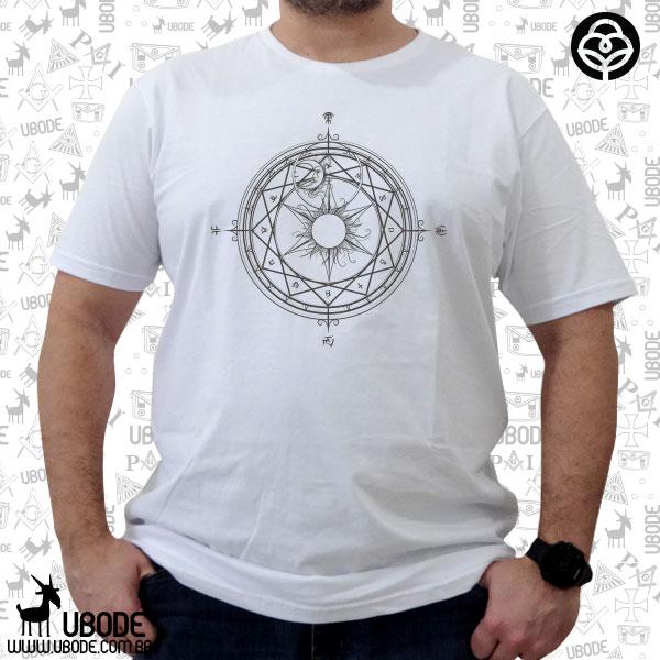 Camiseta Zodiac