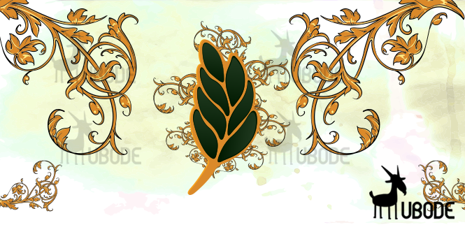 Caneca Flor de Acácia