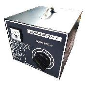 Regulador Manual De Tensão / Voltagem Girardi 5000 VA Entrada 110 Saída Bivolt