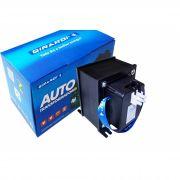 Auto Transformador Conversor Bivolt 110 / 127 e 220 V  5000 VA Girardi Plus