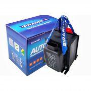 Auto Transformador Conversor Bivolt 110 / 127 e 220 V GIRARDI Profissional 1500 VA / 1050 W
