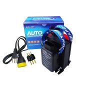 Auto Transformador Conversor Bivolt 110 / 127 e 220 V GIRARDI Profissional 300 VA / 210 W