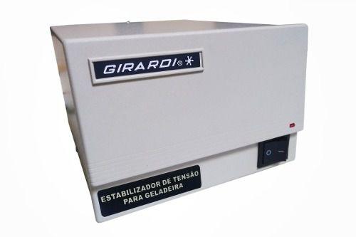 Protetor Eletrônico 1500 W Girardi AM 220 / 220 V