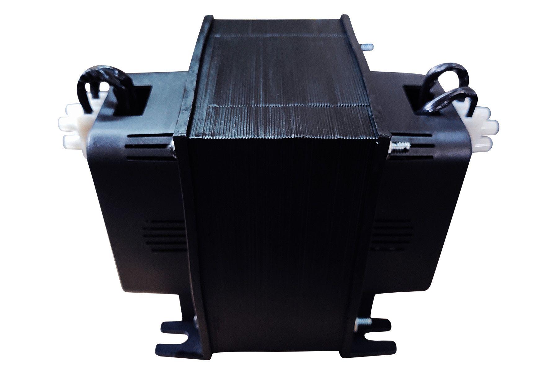 Autotransformador 4000 VA Profissional 127 / 220 V e 220 / 127 V GIRARDI