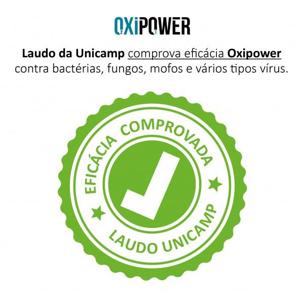 OXPW 4 - SANITIZADOR DE ALIMENTOS PORTÁTIL 120 LITROS C/ TIMER