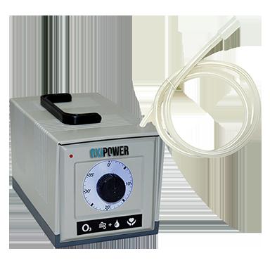 Ozonizador Multifunção Pessoal