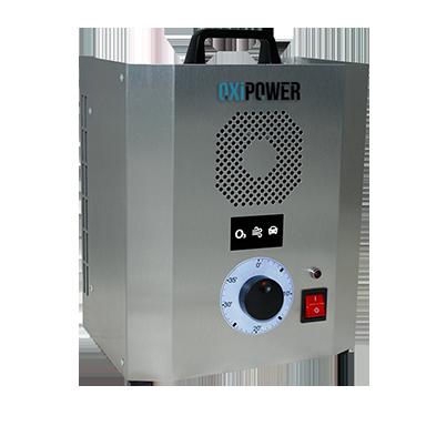 Ozonizador Veicular para Oxi-Sanitização
