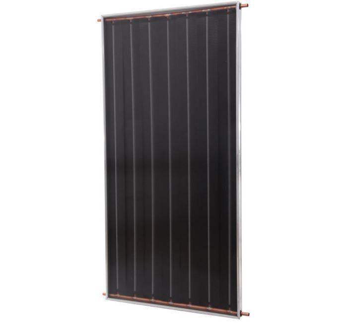 Coletor Solar BLACK TECH - Rinnai