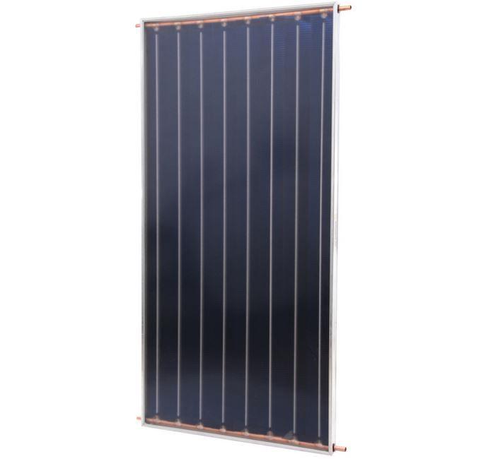 Coletor Solar TITANIUM PLUS - Rinnai