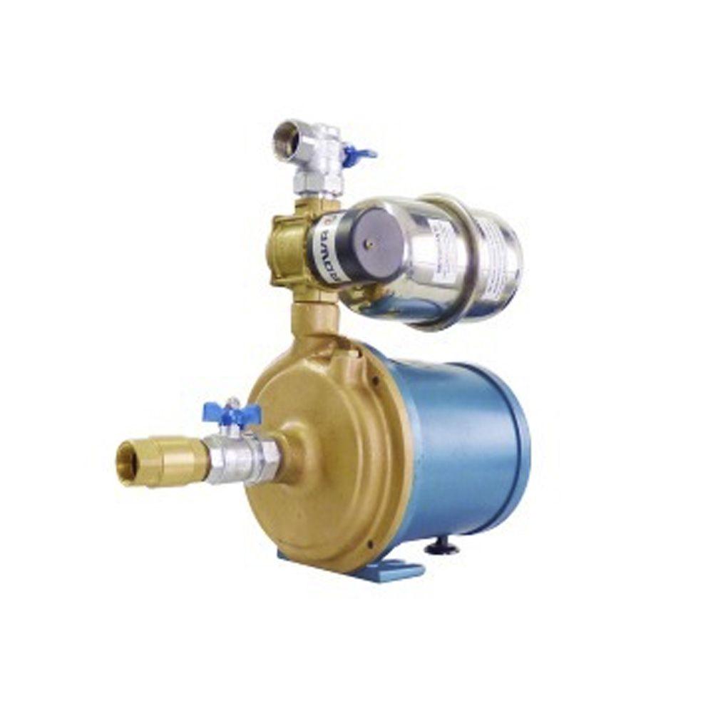 Pressurizador Rowa Press 40 (Para até 5 Banheiros) - 220V Monofásica