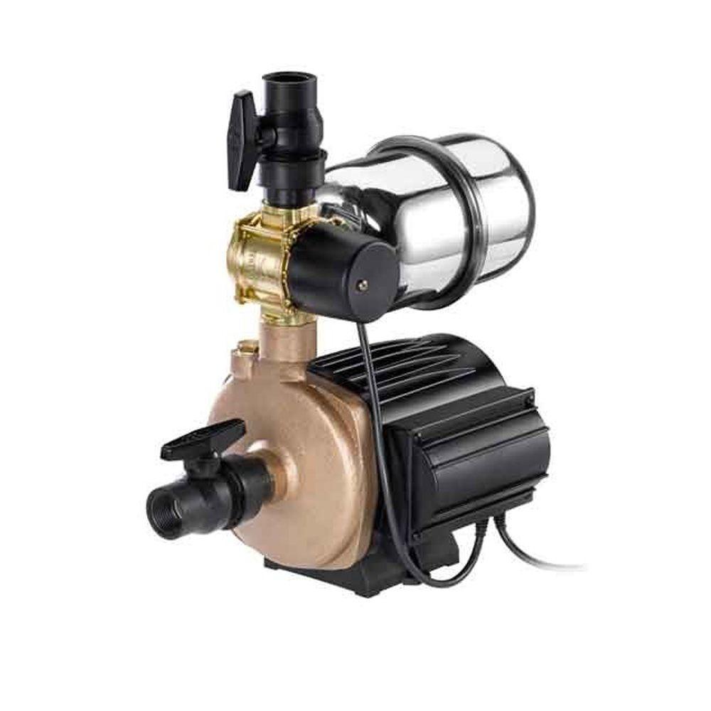 Pressurizador Rowa Press Max 22 - 220V Monofásica Melhor Preço