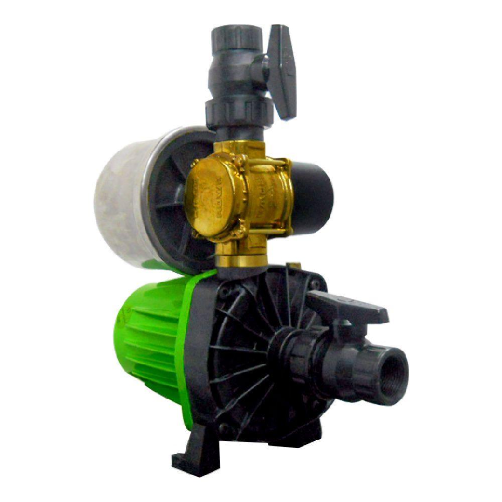 Pressurizador Rowa Tango Press 20 (Para até 2 banheiros)