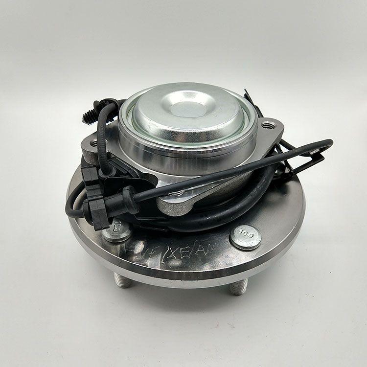 Cubo de Roda Traisera ESQUERDA - Fiat FREEMONT com ABS - IRB IR18795E