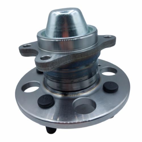 Cubo de roda traseiro Kia Picanto 1.0/ 1.1 12v 2004 a 2011