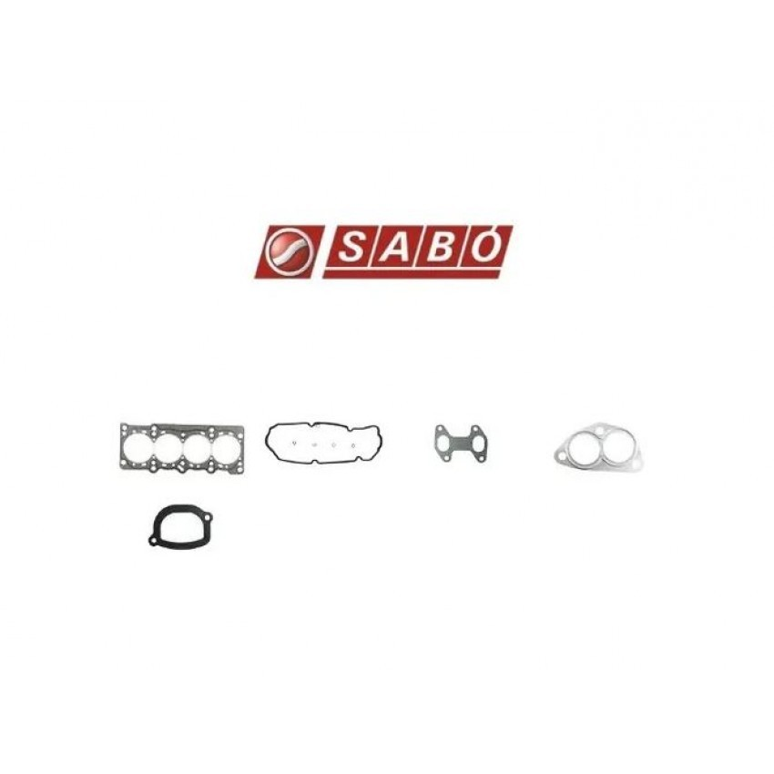 JOGO JUNTA MOTOR SUPERIOR PALIO/UNO 1.0 EVO 10/