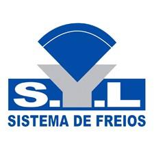 PASTILHA FREIO DIANTEIRA CIVIC 1.5/2.0 EX EXL SPORT 2017> SYL 4256