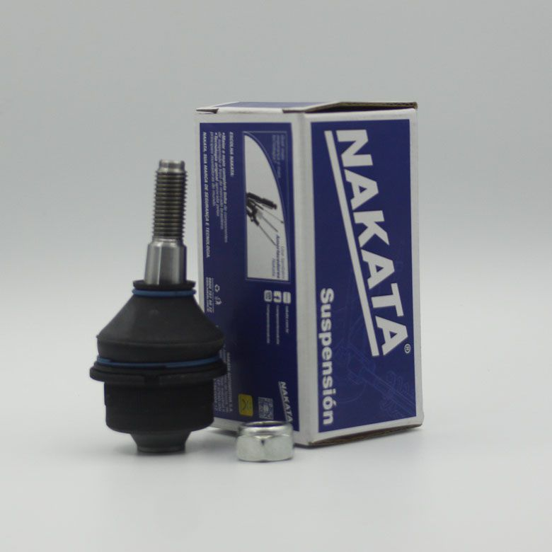 Pivô de Suspensão Dianteira - Volkswagen BRASILIA FUSCA VARIANT... - NAKATA N111