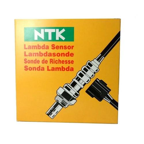 SONDA LAMBDA ECOSPORT 1.6 16V SIGMA NGK OZA713D1