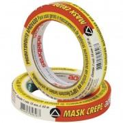 6 Fita Crepe Adelbras Mask 710 18mm X 50m