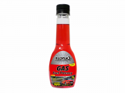 Aditivo De Combustível Gas Fuel Potency Radnaq RQ1081 200ml