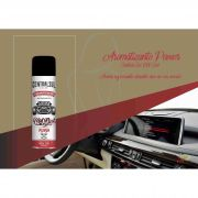 Aromatizante Hot Rod Aerossol Power 400ml Centralsul