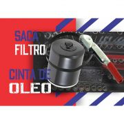 Chave Saca Filtro Cinta De Óleo  Volkswagem,Ford 85 x 96MM -