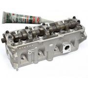 Cola Silicone Motor Alta Temperatura Neutro Preto 50g